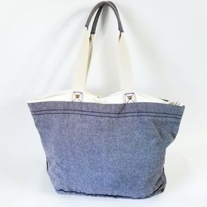 Gap Denim Shoulder Bag